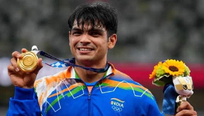 Tokyo Olympics: રાજીવ ગાંધીનું નામ હટતા આવી ગયો ગોલ્ડ, નીરજની જીત પર આ ટ્વીટથી બબાલ શરૂ