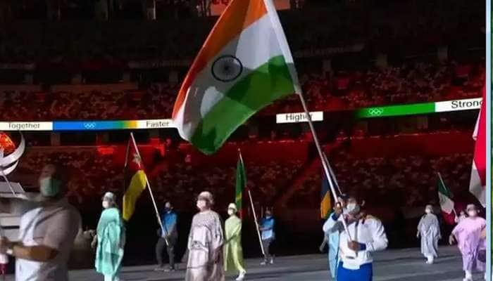 Tokyo Olympics Closing Ceremony: રંગારંગ કાર્યક્રમ સાથે ટોક્યો ઓલિમ્પિકનું સમાપન, હવે 3 વર્ષ બાદ પેરિસમાં થશે આયોજન