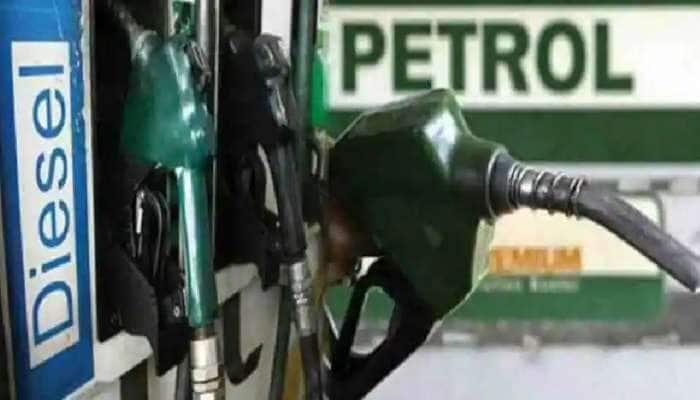 રાહત ભર્યો સોમવારઃ Petrol-Diesel ના ભાવ જાહેર, ચેક કરો તમારા શહેરના ભાવ