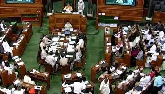 Lok Sabha માં રજુ થયું Constitution Amendment Bill, પેગાસસ મુદ્દે સતત સરકારનો વિરોધ કરી રહેલા વિપક્ષી દળોનું આ મુદ્દે સમર્થન