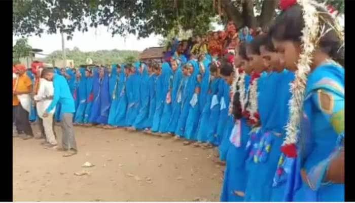 દિલ બાગ બાગ થઈ જશે ગુજરાતના આદિવાસીઓના આ તહેવાર વિશે જાણીને...