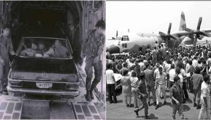 MOSSADના આ ઓપરેશન બાદ ઈઝરાયલના પુર્વ PM નેતનયાહૂના ભાઈ શહિદ થયા હતા દુશમનોનો છુટી ગયો હતો પસીનો