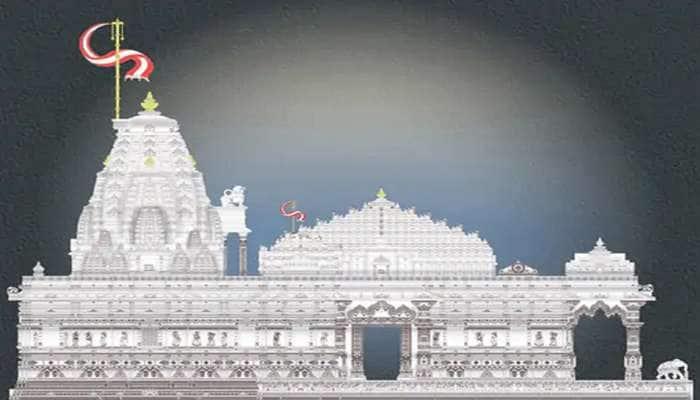 વિદેશી ધરતી પર બનશે ભવ્ય જૈન મંદિર, એક હજાર વર્ષ સુધી સચવાય તેવુ હશે બાંધકામ