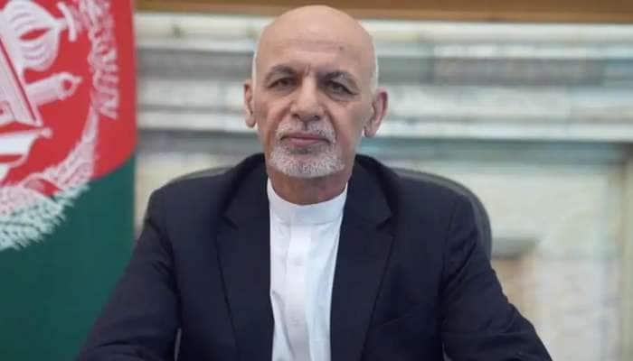 Ashraf Ghani News: અફઘાનિસ્તાન છોડ્યા બાદ ક્યાં છે અશરફ ગની, સામે આવી મોટી જાણકારી