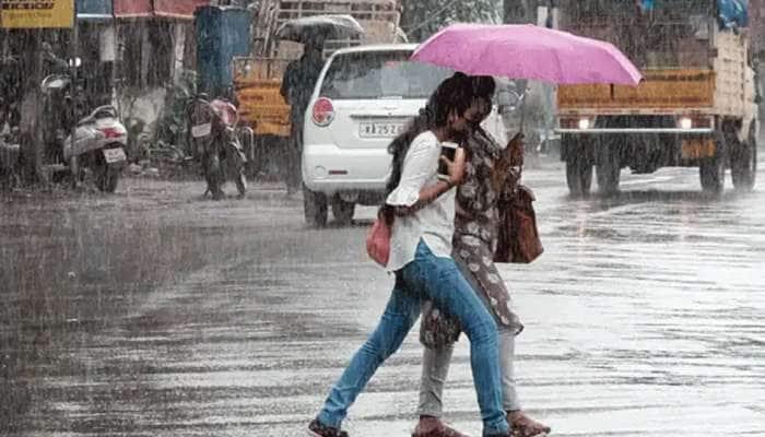 ગુજરાતમાં વિરામ બાદ આ જિલ્લામાં જોવા મળશે વરસાદનો કહેર? હવામાન વિભાગે કરી આગાહી