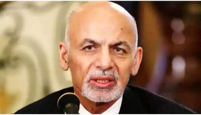 પત્ની, ક્રિકેટર નબી સહિત 51 અંગત લોકોને સાથે લઈનેRussian Aircraft માંUAE ભાગ્યાAshraf Ghani!