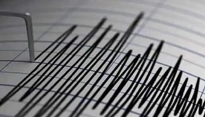 Earthquake: જામનગરમાં 4.3 ની તિવ્રતાનો આંચકો અનુભવાયો, લોકો ઘરની બહાર દોડ્યા