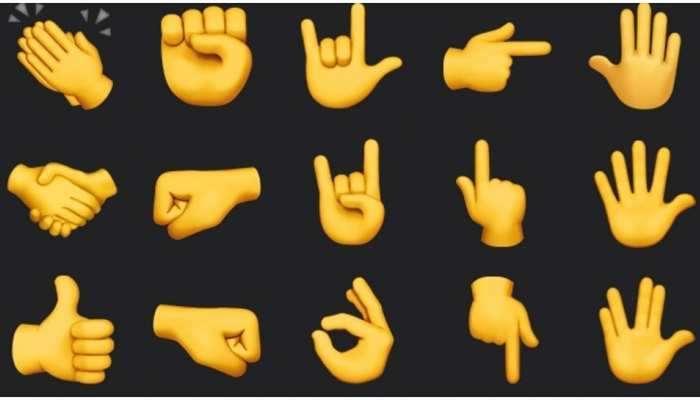 Whatsapp માં કોઈ અંગૂઠો બતાવે છે તો આંગળી કરે છે, પણ આ બધાનો અર્થ શું? જલદી જાણી લોતો સારું