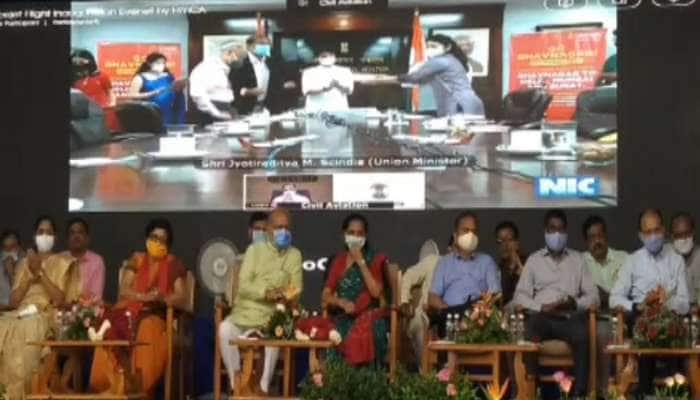 BHAVNAGAR સ્ટેટ ના જમાઇએ આપી મોટી ભેટ, દિલ્હી-સુરત અને મુંબઇ માટે ડાયરેક્ટ ફ્લાઇટ