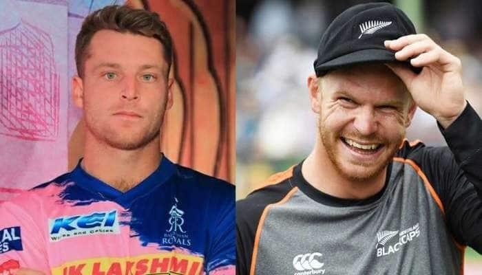 IPL 2021: Jos Buttler ખસી જતા આ ખેલાડીને લાગી લોટરી, રાજસ્થાન રોયલ્સમાં સામેલ થયો વિસ્ફોટક બેટ્સમેન