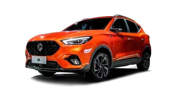 Artificial Intelligence ટેક્નોલોજીથી સજ્જ MG ની સૌથી સસ્તી SUV લોન્ચ, બધી જ ગાડીઓને આપશે ટક્કર!