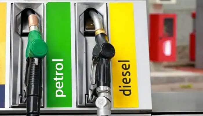 Petrol-Diesel Price Today: આજે પેટ્રોલ-ડીઝલના ભાવમાં કેટલો વધારો થયો? જાણો તમારા શહેરનો ભાવ