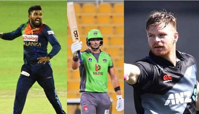 IPL માં થઈ ધમાકેદાર ખેલાડીઓની એન્ટ્રી, હવે ખતરામાં પડી જશે બધાના રેકોર્ડ! જાણો કઈ ટીમમાં કોણ આવ્યું
