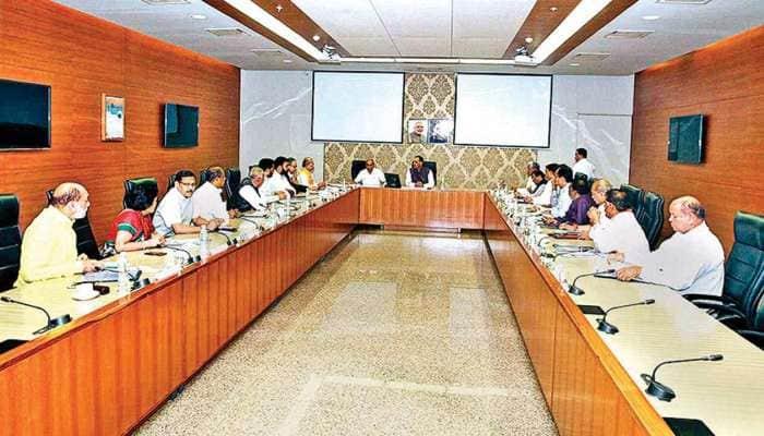 રાજ્યમાં વરસાદ ખેંચાતા સરકાર બની ગંભીર, CM એ મંત્રીઓને સોંપી મહત્વની જવાબદારી