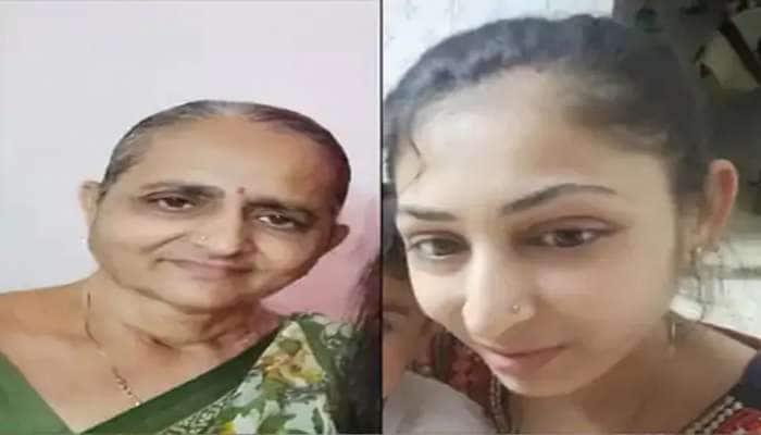 સુરત : માતા-બહેનની હત્યા કરનાર ડોક્ટર યુવતીએ કહી દિલ ધડકાવી દે તેવી પરિવારની હકીકત