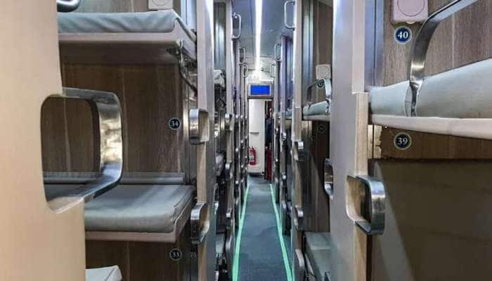 Indian Railways: સસ્તામાં માણો રેલવેમાં મુસાફરીની મજા, આટલું નક્કી થયું  AC ક્લાસનું ભાડું
