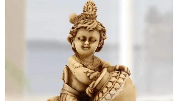 ઘરમાં 'બેબી બોય'નો થયો છે જન્મ, તો નામકરણ માટે અહીં જાણો ભગવાન કૃષ્ણના જુદા-જુદા નામ!