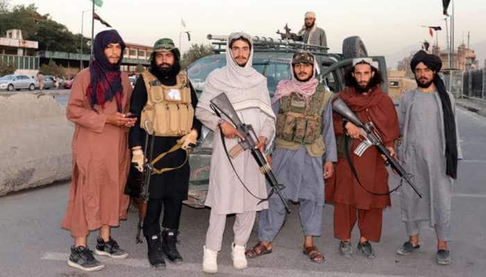 Kabul માં અમેરિકાના લેટેસ્ટ એટેક પર તાલિબાનનું આવ્યું રિએક્શન, જાણો શું કહ્યું?