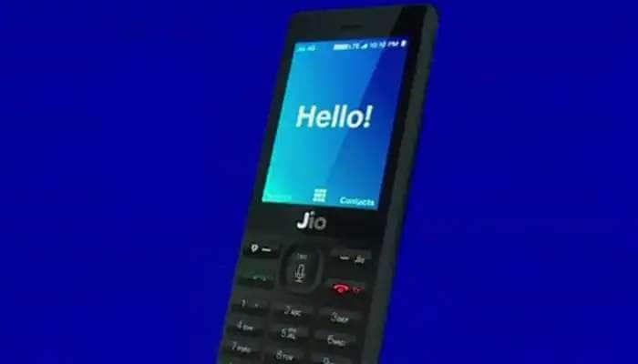 Jio Phone: જો તમે આ રિચાર્જ કરાવશો તો તમને જિયો ફોન મળશે એકદમ ફ્રી, 2 વર્ષ સુધી કોલિંગ અને ડેટા પણ મફત