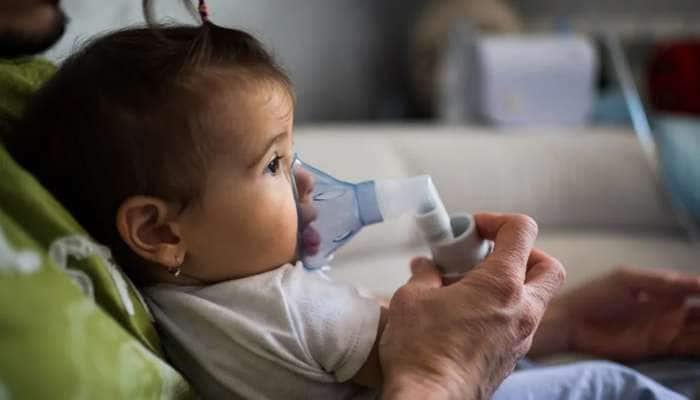 Asthma Symptoms in Babies: નાના બાળકોમાં અસ્થમાના લક્ષણો કેવા હોય છે? આટલું ચોક્કસ જાણી લો