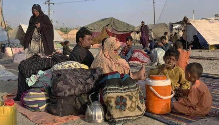 Hunger Crisis: 1 મહિનાનું જ બચ્યું છે રાશન, તાલિબાનના કબજા બાદ ભૂખમરા તરફ અફઘાનિસ્તાન