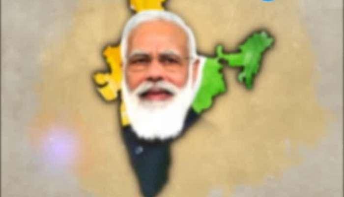 Watch Untold story of PM Narendra Modi on ZEE 24 Kalak (Episode 10)