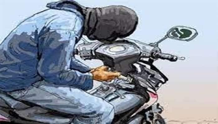 પોલીસ પણ મોઢામાં આંગળા મૂકી જાય તેવુ ક્રાઈમ, 12 વર્ષના ટેણિયાએ મોજશોખ માટે 4 વાહન ચોર્યા