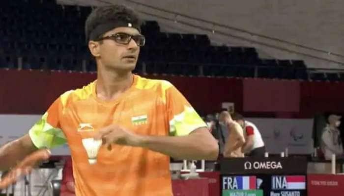 Tokyo Paralympics 2020: નોઈડાના ડીએમ Suhas L Yathiraj એ બેડમિન્ટન માટે ભારતમાં મેડલ પાક્કો કર્યો