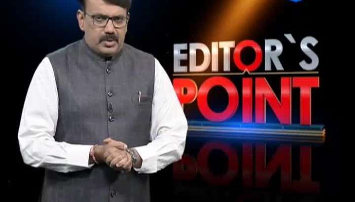 EDITOR'S POINT: Kashmir Issue Of Taliban