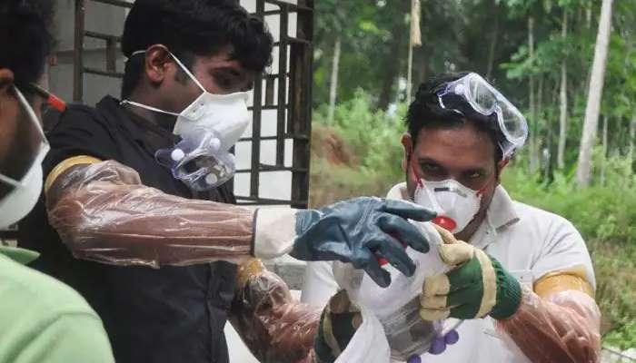 Nipah Virus: કોરોનાનો માર ઝેલી રહ્યા કેરળ પર વધુ એક ઘાતક વાયરસનું જોખમ, 12 વર્ષના બાળકનું મોત