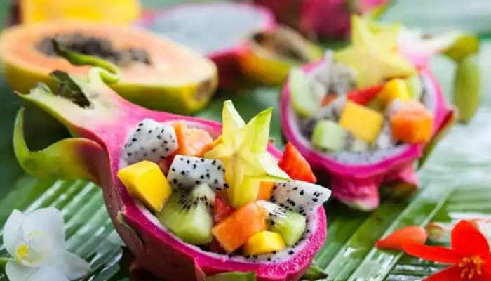 Fruits Eating Tips: જાણો સૂર્યાસ્ત પછી કેમ ના કરવું જોઈએ ફ્રુટ્સનું સેવન, ભૂલ કરશો તો ભારે પડશે