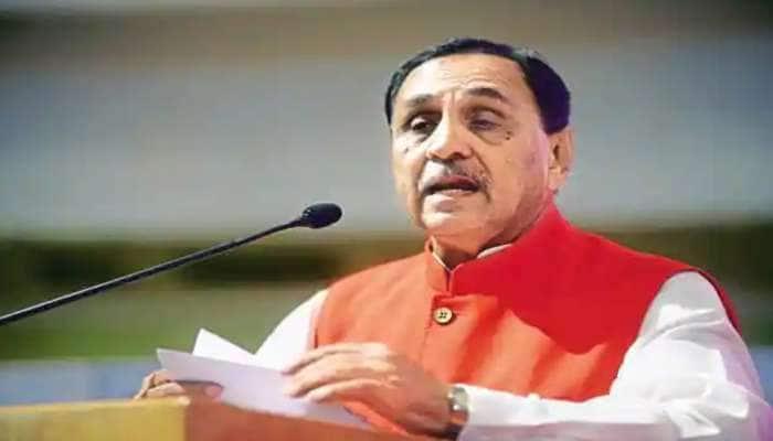 CM વિજય રૂપાણીએ રાજકોટ અને ગાંધીનગરની બે ખુબ જ મહત્વની ટીપી સ્કીમને મંજુરી આપી