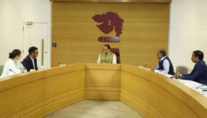 ગુજરાતના MSME ઉદ્યોગો માટે E-Commerce એક્સપોર્ટના નવા દ્વાર ખુલશે, રાજ્ય સરકારે Amazon સાથે કર્યા MoU