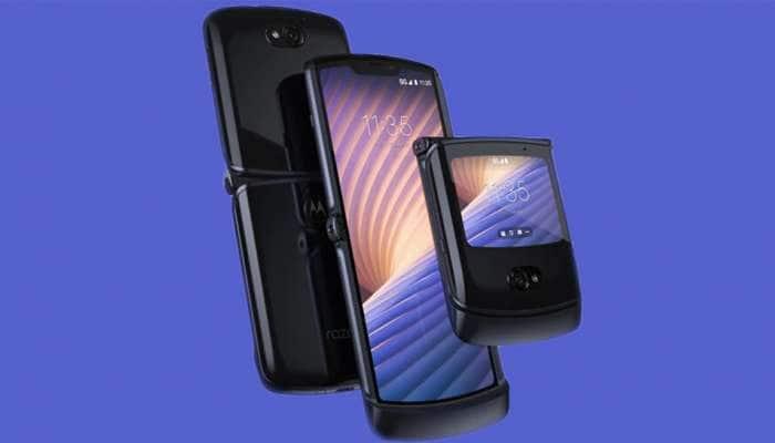 Top 5 અજીબોગરીબ Smartphones, ક્યાંય નહીં મેળે આ ફિચર્સ; ખરીદ્યા બાદ લોકો કહશે- Wow! શું ફોન છે