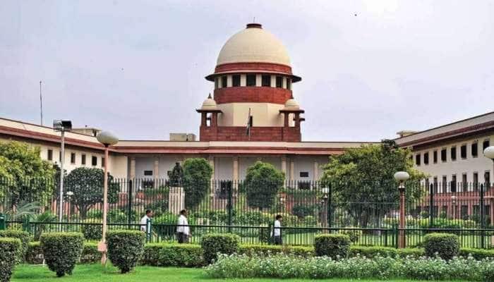 મંદિરના નામની સંપત્તિના માલિક માત્ર ભગવાન, પૂજારી નહીંઃ Supreme Court