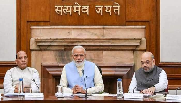 Cabinet Meeting: બુધવારે મોદી કેબિનેટની બેઠક, કિસાનોના મુદ્દે લેવાય શકે છે મહત્વનો નિર્ણય