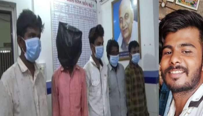 ગુજરાતમાં ફરી ઓનર કિલિંગ? બોટાદના ચકચારી અપહરણ અને હત્યા કેસનો ભેદ ઉકેલાયો