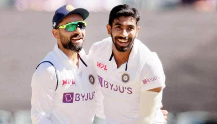 ICC ટેસ્ટ રેન્કિંગઃ જસપ્રીત બુમરાહને થયો ફાયદો, જાણો અન્ય ભારતીય ખેલાડીઓની સ્થિતિ