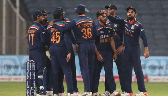 ICC T20 World Cup માટે ભારતીય ટીમ જાહેર, જાણો કોને મળી તક, કોણ થયું બહાર