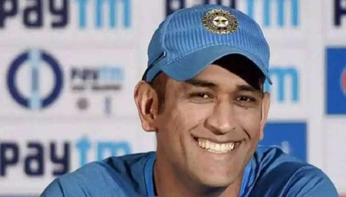 ICC T20 World Cup: ટીમ ઈન્ડિયામાં ફરી ધોનીની એન્ટ્રી, BCCI એ આપી મોટી જવાબદારી