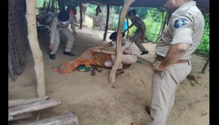 વડોદરા :બે વિઘા જમીનના ટુકડા માટે પિશાચી પૌત્રએ દાદીની હત્યા કરી નાંખી