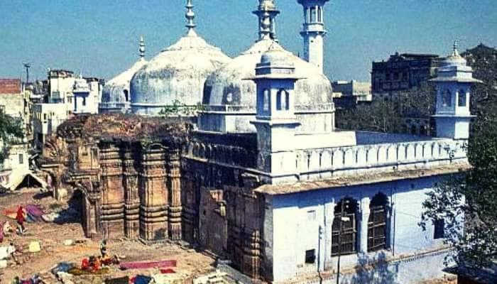 Gyanvapi Mosque Case: જ્ઞાનવાપી મસ્જિદ પર HC નો મોટો આદેશ, ASI ના સર્વેક્ષણ પર લગાવ્યો પ્રતિબંધ