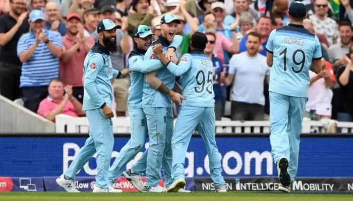 T20 World Cup: ટી20 વિશ્વકપ માટે ઈંગ્લેન્ડની ટીમ જાહેર, આ દિગ્ગજ ખેલાડી થયો બહાર