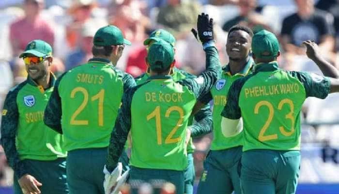 T20 World Cup 2021: ટી20 વિશ્વકપ માટે આફ્રિકાની ટીમ જાહેર, આ અનુભવી ખેલાડીઓ થયા બહાર