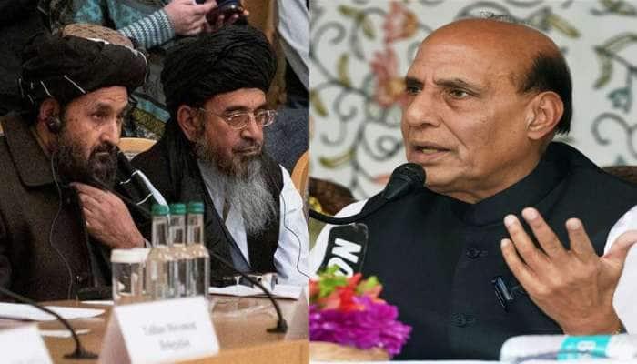 Taliban વધારી શકે છે ભારતની મુશ્કેલી, રક્ષા મંત્રી Rajnath Singh એ વ્યક્ત કરી ચિંતા
