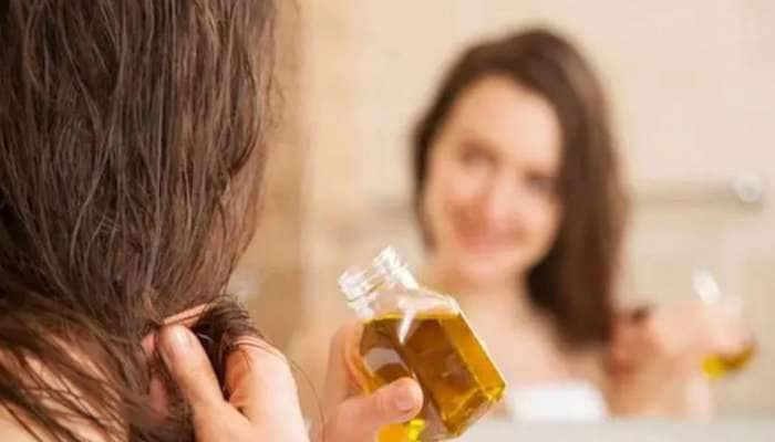 Hair Oil વારંવાર ચેન્જ કરો છો? જાણો કેવી રીતે પહોંચાડી રહ્યું છે વાળને નુકસાન