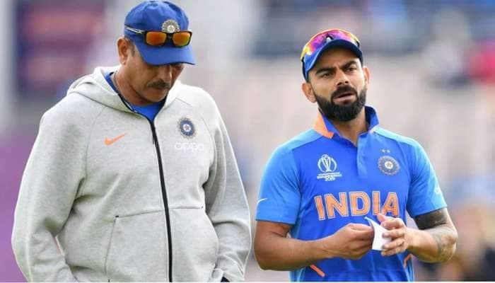 Ravi Shastri બાદ કોણ બનશે Team India ના કોચ? જાણો BCCI અધ્યક્ષ ગાંગુલીએ શું કહ્યું