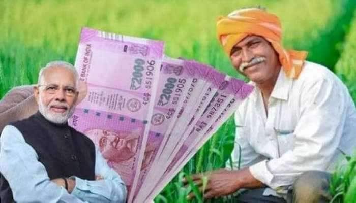 Schemes for farmers: ખેડૂતો માટે સરકાર ચલાવે છે આ 5 યોજના, મળે છે જબરદસ્ત લાભ, વિગતો જાણો
