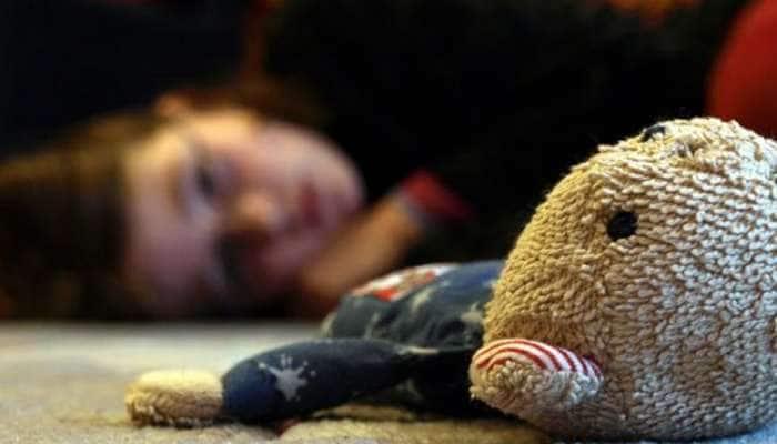 અમદાવાદમાં 3 વર્ષની બાળકી પર દુષ્કર્મ આચરી આધેડ ફરાર, વતન ભાગે તે પહેલા ઝડપી લીધો