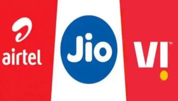 Best Prepaid Plans: દરરોજ 1.5GB ડેટા અને અનલિમિડેટ કોલિંગ,આ છે Jio, Airtel અને Vi ના શાનદાર પ્રીપેડ પ્લાન